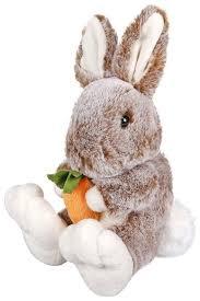 Мягкая <b>игрушка Fluffy Family</b> Зайка 20 см — купить по выгодной ...