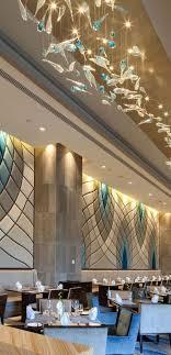 decor design hilton: restaurant at hampton by hilton hotel bursa turkey restaurant lounge pinterest restaurant lighting and design