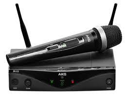 <b>Радиосистема AKG WMS420</b> Vocal Set Band U1 - НХМТ