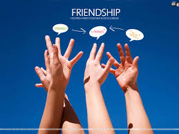 paragraph essay on friendship