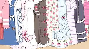 Resultado de imagem para ilustrações de post de animes kawaii