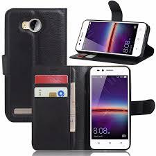 Для <b>Huawei</b> lua l21 <b>чехол</b> бумажник из искусственной кожи ...