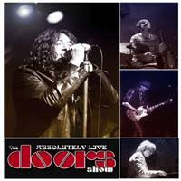 Buy <b>Absolutely</b> Live – <b>The Doors</b> Show tickets, SA 2015 | Moshtix