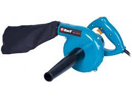 Купить воздуходувку <b>Bort BSS</b>-550-R (<b>воздуходувка</b>-<b>пылесос</b>, 550 ...
