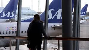 Flygstrejk vid <b>SAS</b> rycker allt närmare - Nyheter | SVT.se