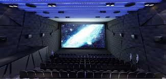 Can <b>LED Screen</b> Instead Of <b>Projection</b> In The Movie Theater?