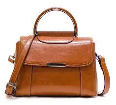 <b>Znakomity</b> Retro <b>shoulder bag</b> female genuine leather handbag ...