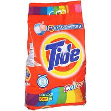 <b>Порошок стиральный Tide</b> автомат, 6.0 кг | Магнит Косметик