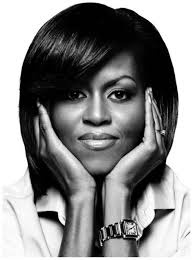 ... U.S. First Lady Michelle Obama, 49 - U.S.-First-Lady-Michelle-Obama-491