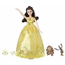 <b>Кукла Disney Princess</b> Бель Принцесса Делюкс, купить по цене ...