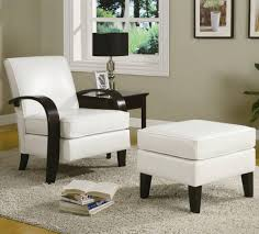 White Chairs For Living Room Beautiful Accent Chairs For Living Room Irpmi