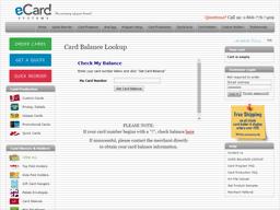 Ashley Furniture | Gift Card Balance Check | Balance Enquiry, Links ...