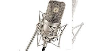 <b>Студийный микрофон Neumann M</b> 149 купить в Москве   Хобби и ...
