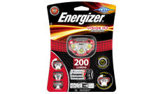 <b>Energizer</b>® <b>Vision</b> HD <b>headlight</b> - Russian Russian