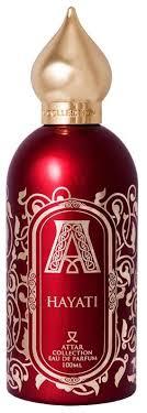 <b>Парфюмерная</b> вода <b>Attar Collection Hayati</b> — купить по выгодной ...