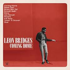 <b>Leon Bridges</b> - <b>Coming</b> Home - Amazon.com Music
