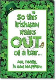 Irishman Quotes. QuotesGram via Relatably.com