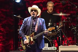 <b>Elvis Costello</b> & The Imposters Begin Just <b>Trust</b> Tour w/ 22 Songs ...