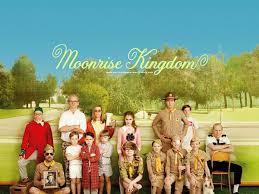 Moonrise Kingdom cast