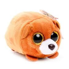 Купить <b>мягкая игрушка ABtoys Медвежонок</b> коричневый, 10 см ...