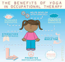 the benefits to yoga and occupational therapy little flower yoga you have heard of occupational therapy or ldquootrdquo as the commonly used acronym is concerned but what exactly is ot ldquoin its simplest terms
