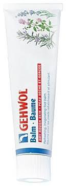 Тонизирующий <b>бальзам для сухой кожи</b> ног Авокадо Balsam ...
