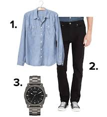 what to wear for a job interview how to dress for the best first a denim shirt is a fantastic look for a casual smart look because it s a dress shirt but made of denim perfect