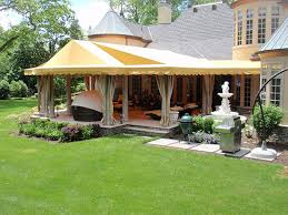 wood patio covers cover designs free