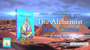 the alchemist by paulo coelho the filipino edition the alchemist by paulo coelho the filipino edition