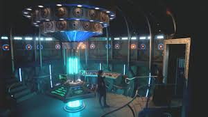doctor who what could have been tv tropes 2013 tardis