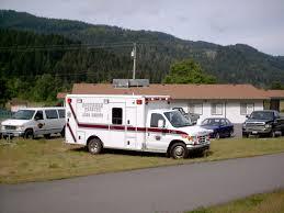 emergency services volunteer ambulance fund humboldt