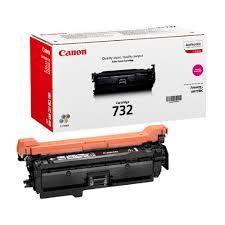 <b>Canon 732 6261B002</b> оригинальный лазерный <b>картридж 732M</b> ...