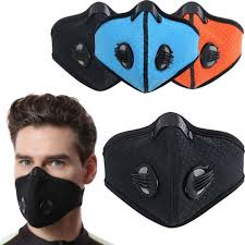 Mask Haze Weather Mask <b>Activated Carbon</b> Mask <b>Riding</b> Mask ...