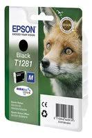 «<b>Картридж</b> T1281 CG-<b>C13T12814011</b> Colouring для <b>Epson Stylus</b> ...