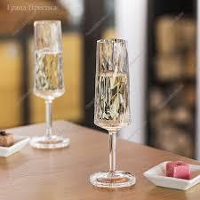<b>Бокал</b> для шампанского из поликарбоната 100 мл в Москве ...