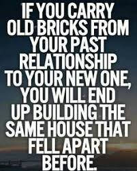 The Past & Let Go Quotes on Pinterest | Lets Go, Letting Go and ...