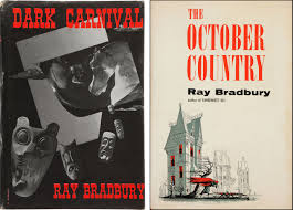 ray bradbury archives the paris review the paris review the dubliners of american gothic that s how stephen king referred to ray bradbury s first book the little known 1947 short story collection