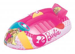 <b>Bestway Надувная</b> лодочка <b>Barbie</b> - Акушерство.Ru