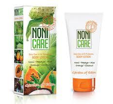 NoniCare Body Lotion <b>Укрепляющий крем для тела</b> с УФ-фильтром