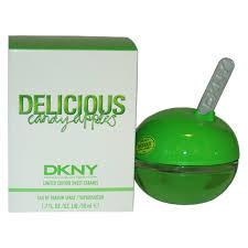 Donna Karan - <b>DKNY Delicious Candy Apples</b> Sweet Caramel by ...