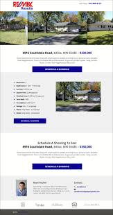 marketplace real estate templates for building high converting jeff real estate example