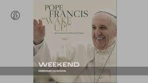 Папа Франциск и другие – Weekend – Коммерсантъ
