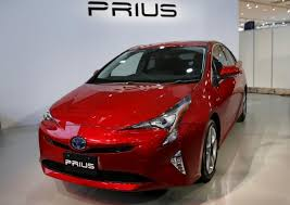new car launches in early 2015Toyota to launch plugin hybrid cars in China in 2018  Reuters