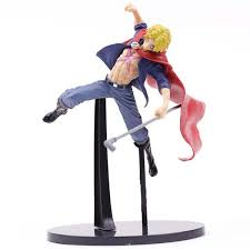 Купить <b>Фигурка</b> Bandai <b>One Piece</b> Bwfc Sabo в каталоге интернет ...