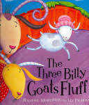 The Three Billy Goats <b>Fluff</b> - Rachael Mortimer, Liz Pichon - Google ...
