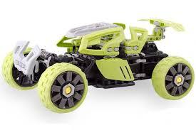 <b>Радиоуправляемая машинка</b>-конструктор <b>Racers</b> High Speed ...