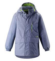 Утеплённая <b>куртка Lassie</b> 721747R-9221 - купить в интернет ...
