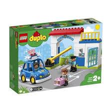 <b>LEGO DUPLO Town</b> Police Station - <b>10902</b> | KmartNZ