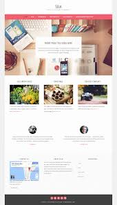 sela theme wordpress themes for at wordpress com