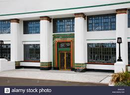 india of inchinnan office building art deco style near glasgow scotland art deco office